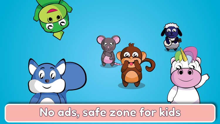 Baby games for toddlers 2+ 4+ screenshot-3