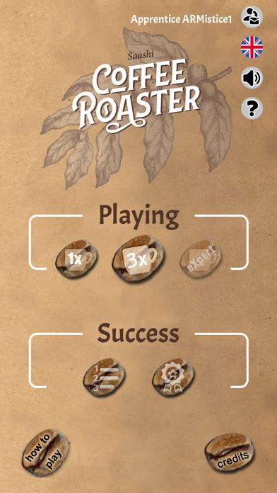 Coffee-Roasterのおすすめ画像1