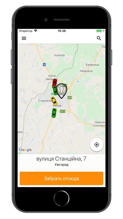 Rapid Taxi