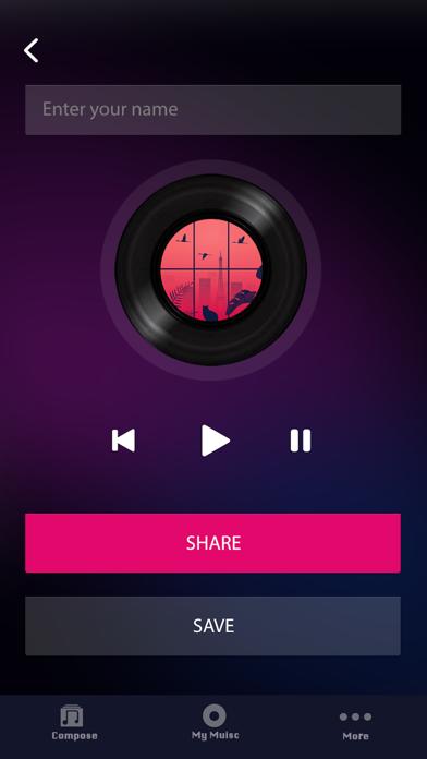 Humox - Music Maker screenshot 3