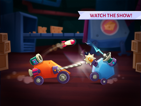 Which Car Wins: 3D Car Battle screenshot 5