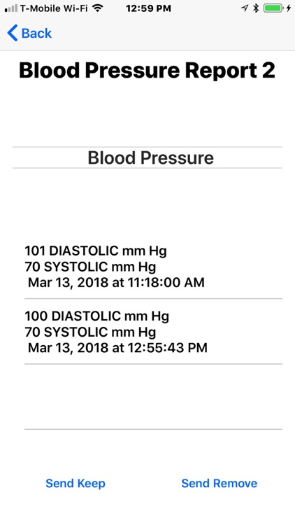 My Pocket Nurse screenshot-4