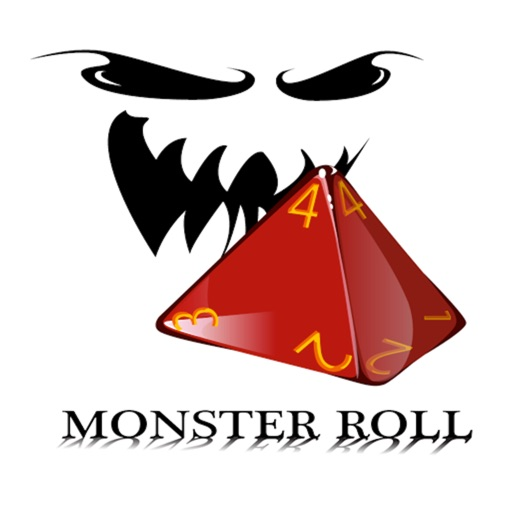 MonsterRoll
