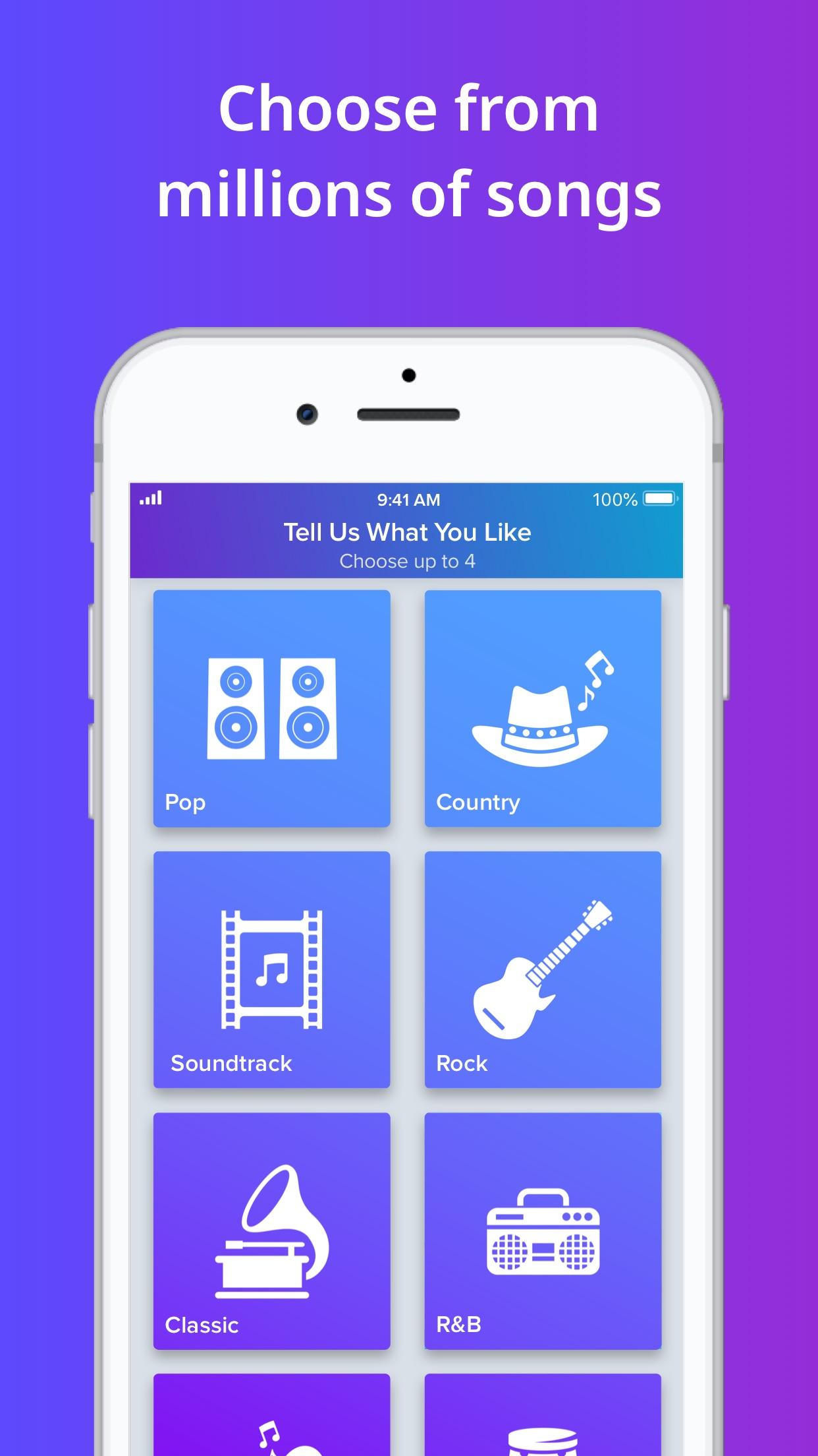 Smule - The Social Singing App Screenshot