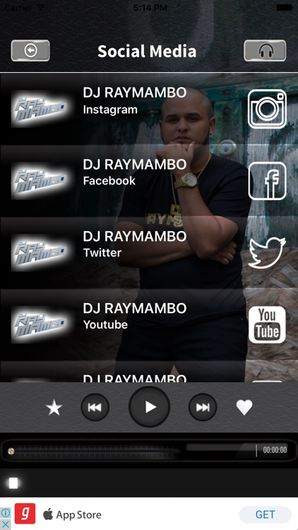 Dj Ray Mambo screenshot-4