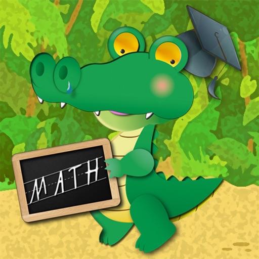 Croco Math Tables