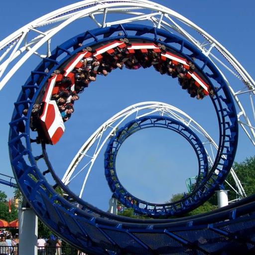 Offline Guide: Cedar Point