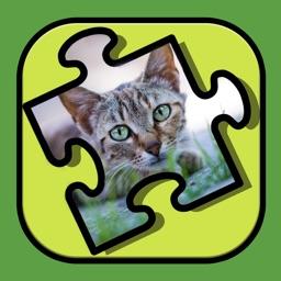 Animal & Nature Jigsaw Puzzles