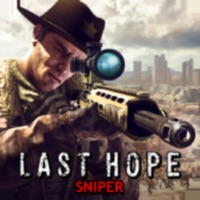 Codes for Last Hope Sniper - Zombie War Hack