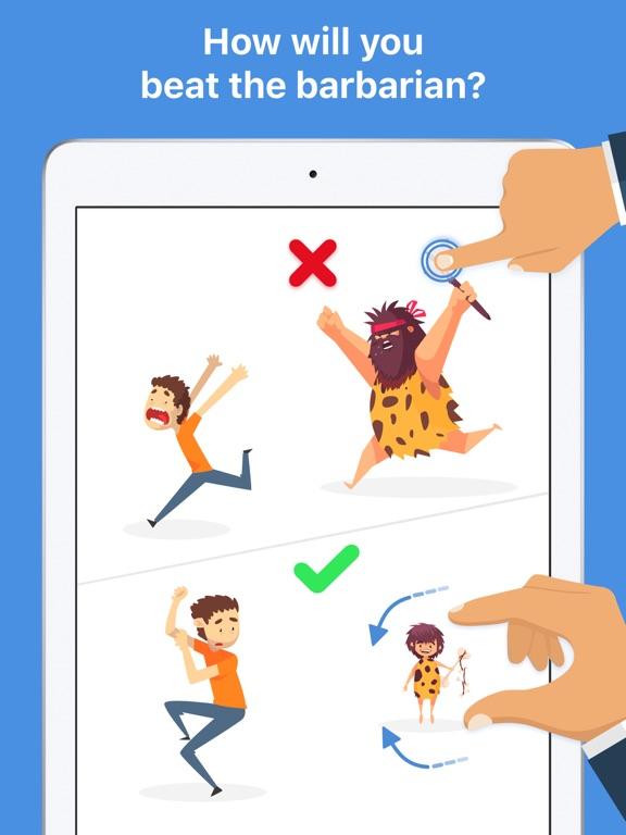Easy Game - Brain Test screenshot 8