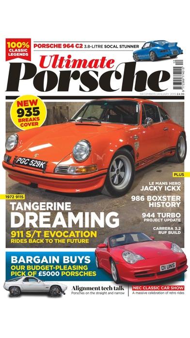 Ultimate Porsche screenshot 3