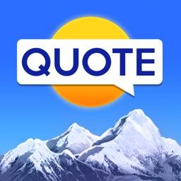 Quotescapes Puzzle