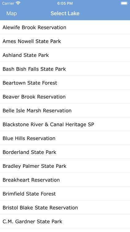 Massachusetts State Parks_ screenshot-3