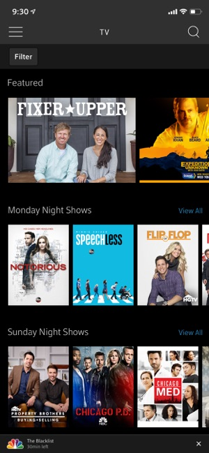 Xfinity Stream on the App Store