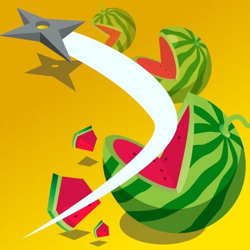 Fruit Ninja Blade