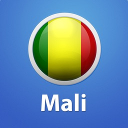 Mali Offline Travel Guide