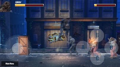 Mutant Final Fight Screenshot 3