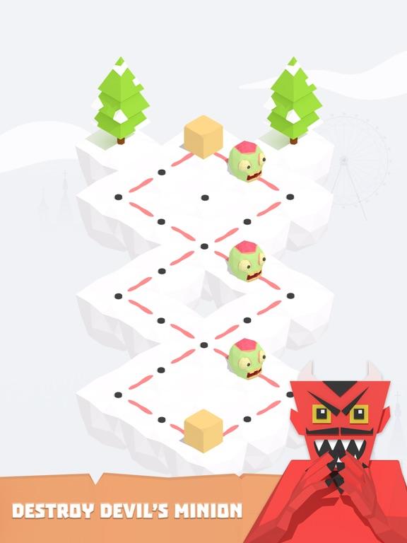 Play God! screenshot 7