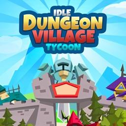 Idle Dungeon Village Tycoon