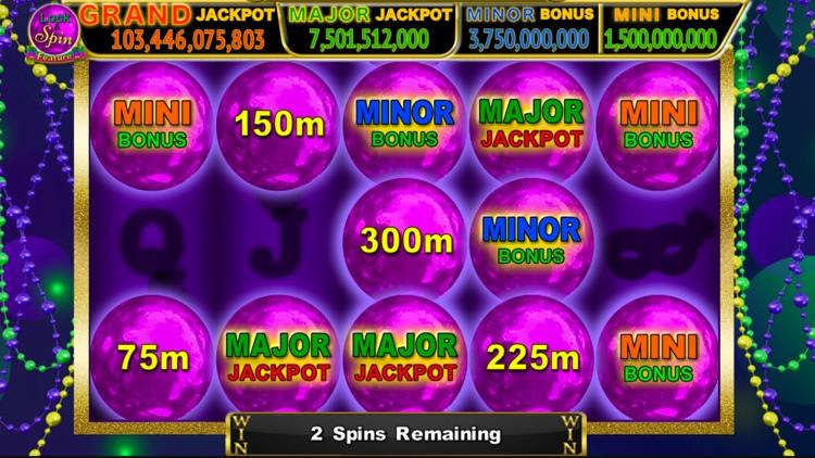 Cute Casino vegas bonus slots screenshot-6