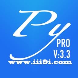 pythoni3.3$-run code, outline
