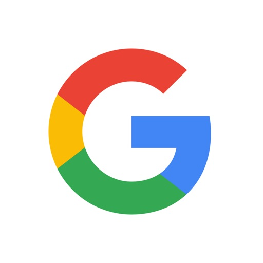 Google: Search, Discover, News iOS App