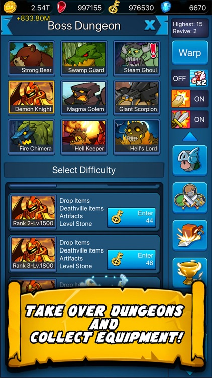 Tap Tales screenshot-3