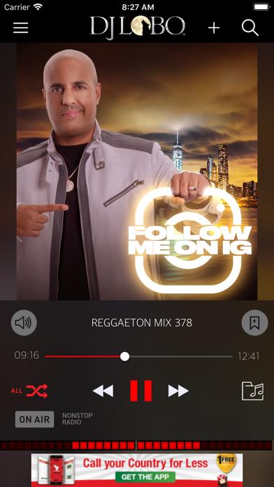 messages.download DJ Lobo software