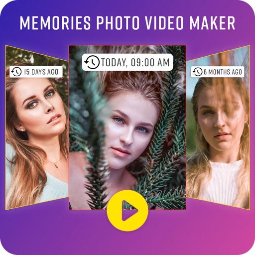 My Memories Photo Video Maker