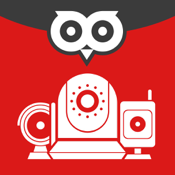 Foscam IP Camera Viewer by OWLR - Best Free IP Cam Viewer for Foscam IP Cams icon