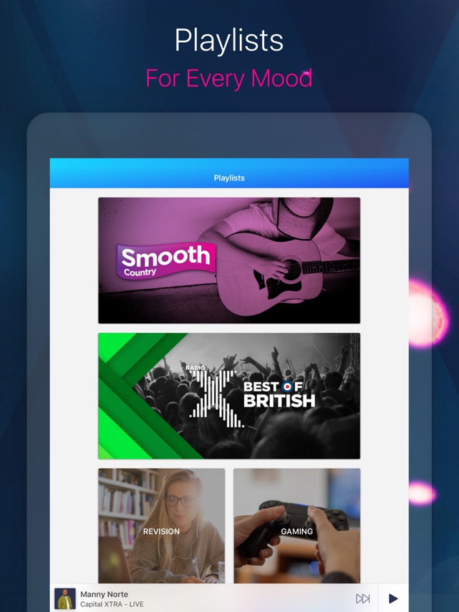 Capital XTRA on the App Store