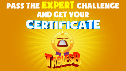 Table 8 Times Tables Assistantのおすすめ画像4