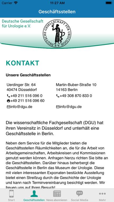 点击获取Dt. Gesellschaft für Urologie