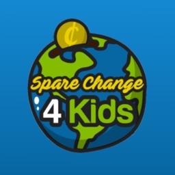 Spare Change 4 Kids