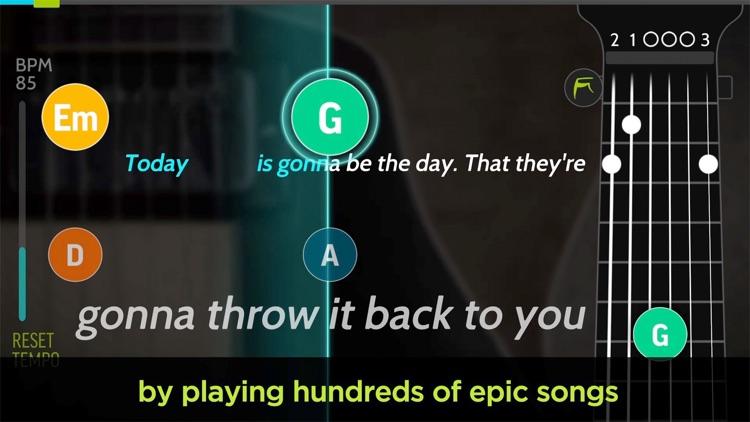 Justin Guitar Beginner Course screenshot-7
