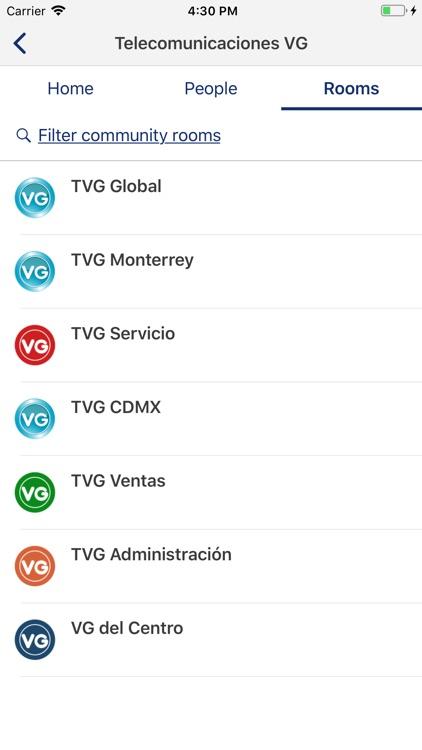 VGNet screenshot-3