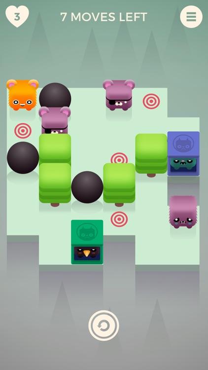 Shuffle Islands screenshot-3