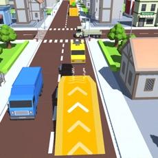 Activities of Stunty Road
