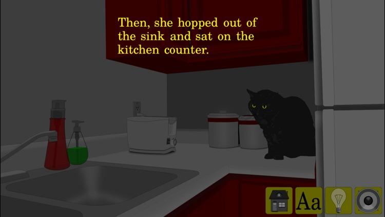 The Night Cat screenshot-3