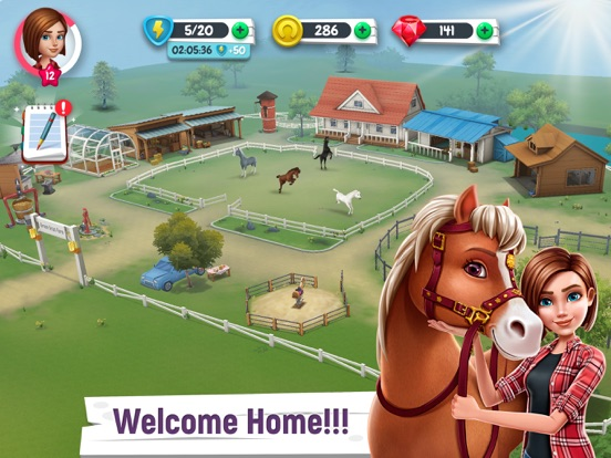 My Horse Stories screenshot 7