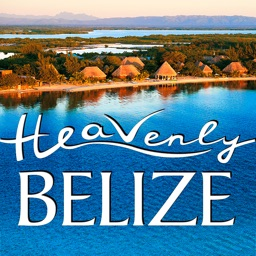 Heavenly Belize for iPad