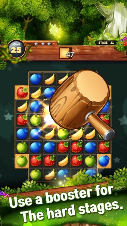 Sweet Fruit POP screenshot-3