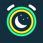 Good Mornings - Free Smart Sleep Cycle Tracker and Alarm Clock icon