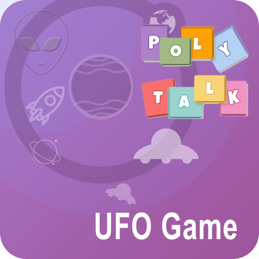 iPolytalk UFO