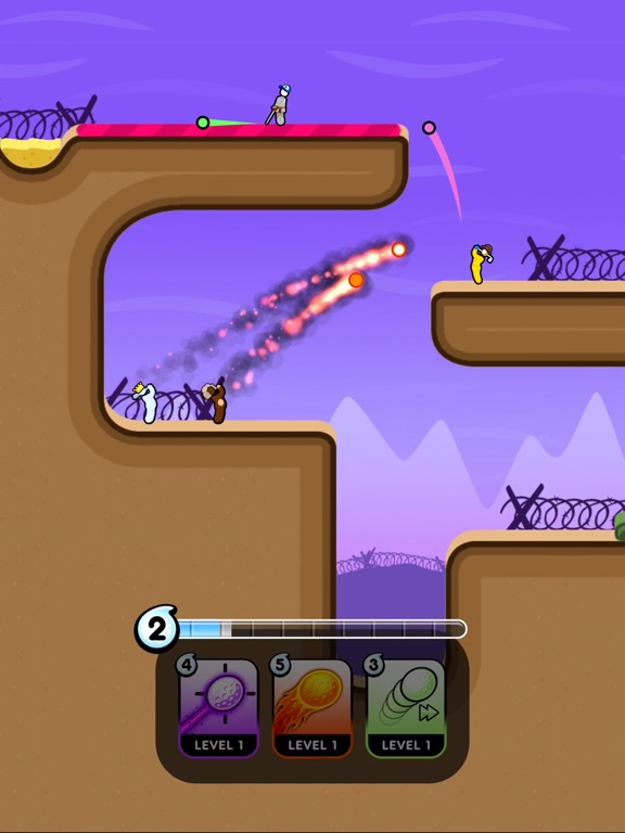 Golf Blitz screenshot 18
