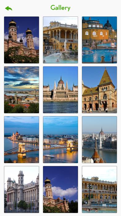 Budapest Tourism Guide screenshot four