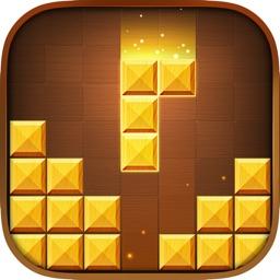Wood Puzzle - Block Pop