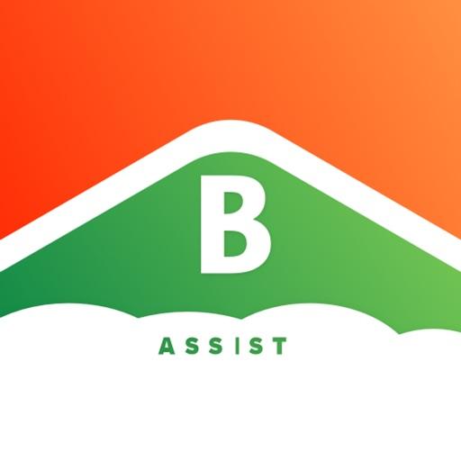 Belvilla Assist