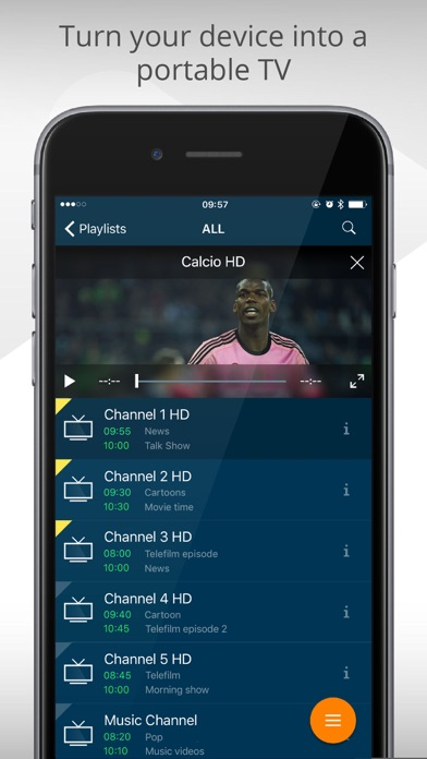 Download rIPTV for Android