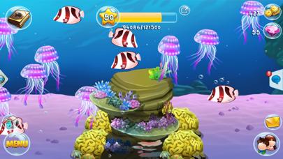 Fish Paradise - Ocean Friends free Gems hack